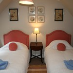 Self-Catering Accommodation for up to 4 guests in the heart of Glenmuick Estate.
