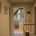 Ballintober self catering cottage offers plenty of space for guests to utilise.